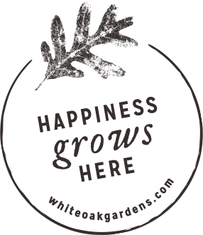 Happiness Grows Here